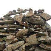Steine Eidechsspitze