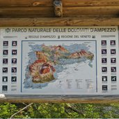 Naturpark Dolomiti di Ampezzo