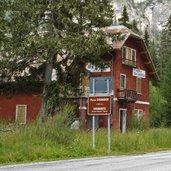 Cimabanche Schluderbach Pass