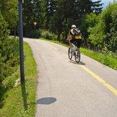 Cortina Radweg