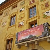 Cortina Zentrum