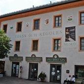 Cortina ladinische Kultur