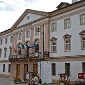 Cortina Rathaus