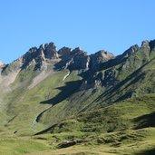 Kreuzspitze Vals