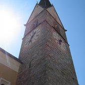 Kirchturm Terenten