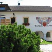 Rathaus Terenten