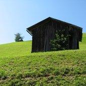 Holzhaus Muehlenweg Terenten