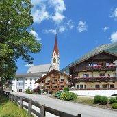 Pfarrkirche Hl. Andreas Vals