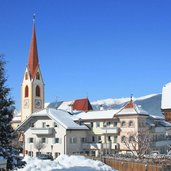 bruneck reischach winter inverno riscone brunico