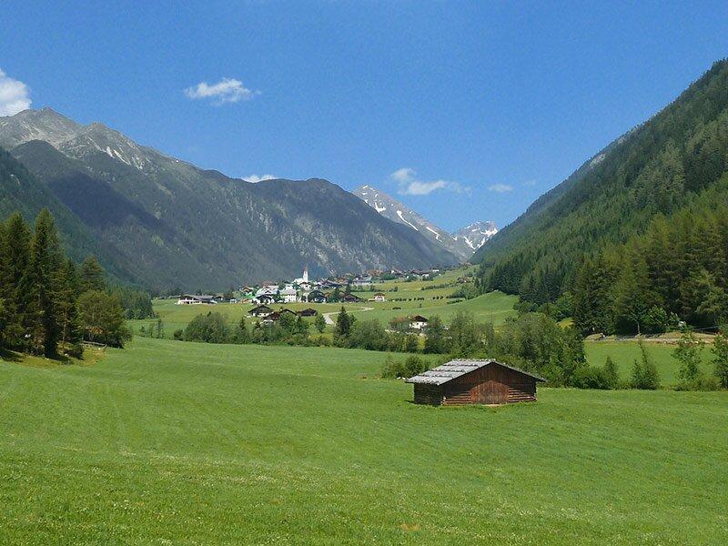 Valles - Val Pusteria, Alto Adige e Tirolo orientale