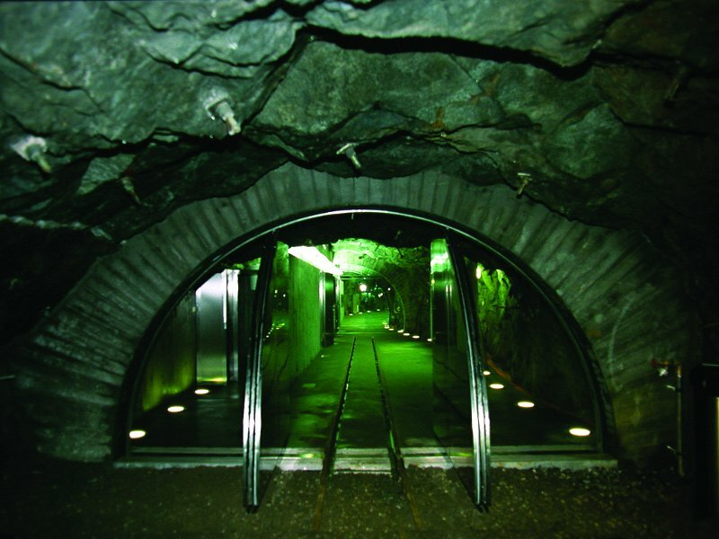 Video del Museo delle miniere Predoi in Valle Aurina e Tures, Val