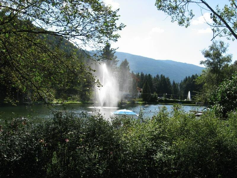 Laghetto d'Issengo - Val Pusteria, Alto Adige e Tirolo orientale