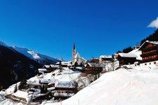 St. Veit in Defereggen Winter