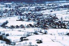 Oberlienz Winter