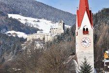 Tauferer Ahrntal Hotels und Ferienwohnungen