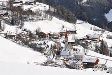 Ahornach Winter Acereto inverno