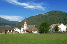 Rasun Anterselva Hotels and apartments