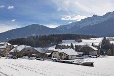 Neunhäusern Winter Novecase inverno