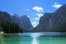 Rundwanderung Toblacher See