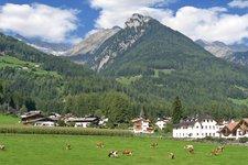 Ahrntal Valle Aurina