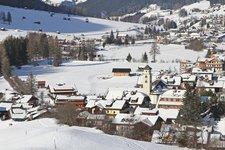 Fischleintal Winter