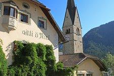 San Martino in Badia Hotels and apartments