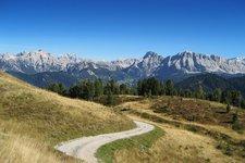 Wanderung Würzjoch Maurerberg