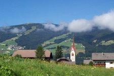 Oberolang Hotels und Ferienwohnungen