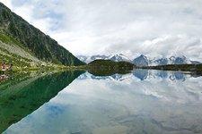 Wanderung Klaussee und Großklausental
