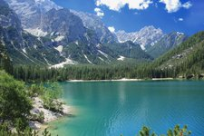 Pragsertal Prags Braies