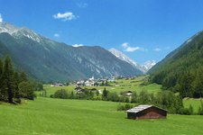 Rio di Pusteria Hotels and apartments