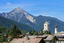 San Candido Hotels and apartments