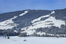 Geiselsberg Winter Sorafurcia inverno