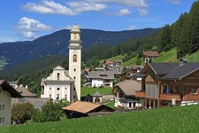 Sexten St. Veit Dorf Sesto S. Vito paese