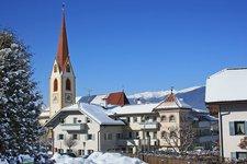 Reischach Winter Riscone inverno