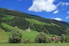 Innichen Winnebach S. Candido Prato alla Drava