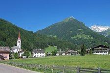 Ahrntal Hotels und Ferienwohnungen