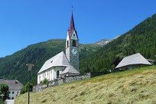 Prettau Dorf