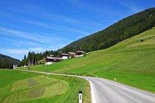 Gailtaler Alpen Runde