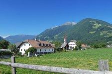 Gais Dorf Gais paese