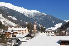 Steinhaus Winter Cadipietra inverno