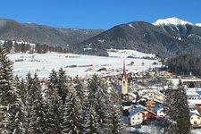 Welsberg Winter
