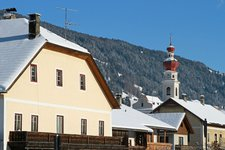 Alta Pusteria Hotels and apartments