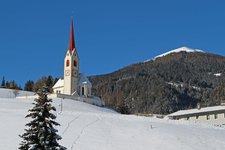 Winnebach Winter