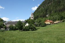 Bruneck Aufhofen Brunico Villa S. Caterina