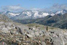 Montagna ed escursioni
