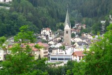 Mühlbach Hotels und Ferienwohnungen