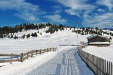 Rodeneck Winter