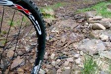 Schwierigkeit Radtouren 2010
