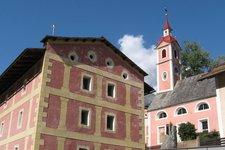 Valli di Tures ed Aurina Hotel ed appartamenti